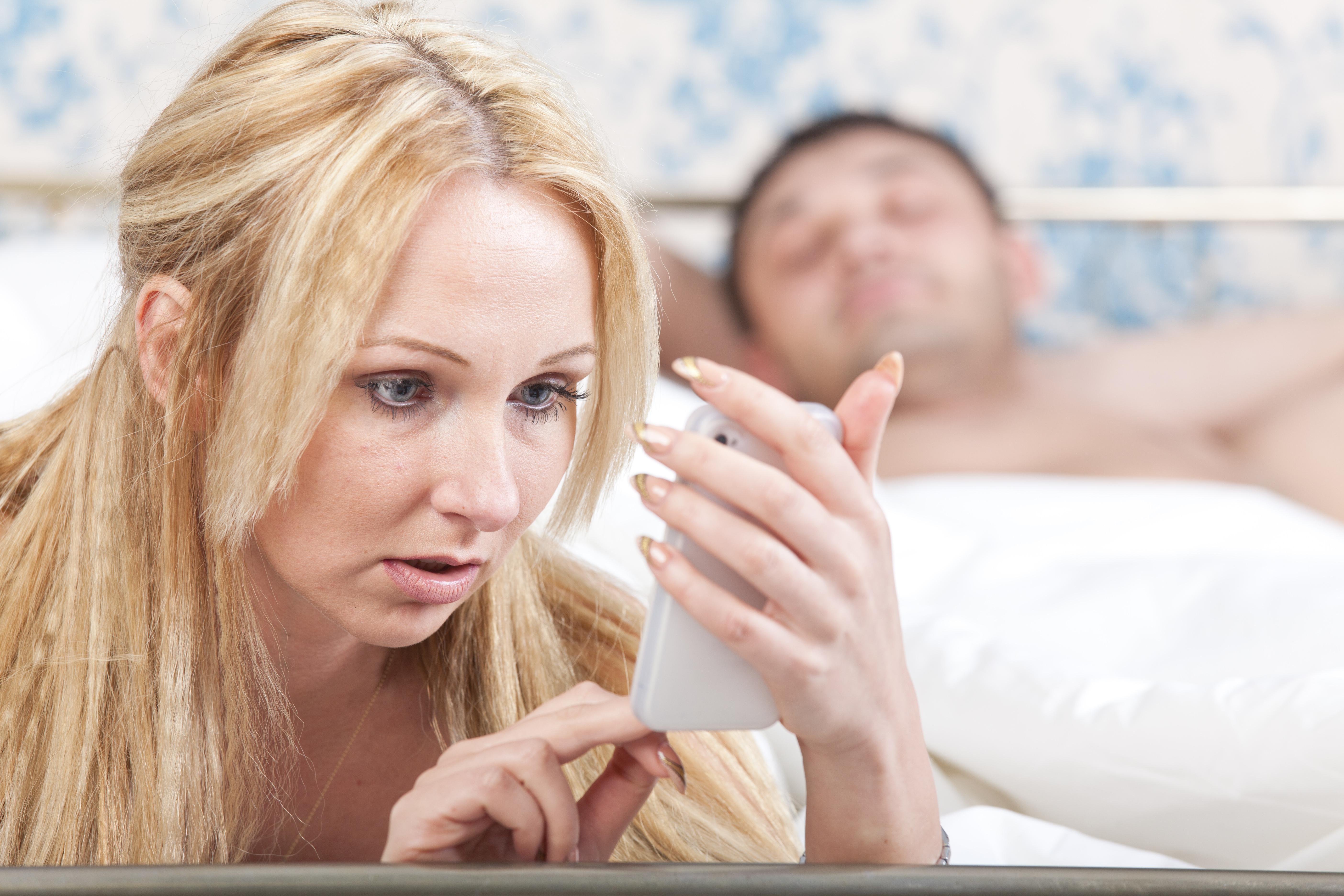 Dating sites utroskab